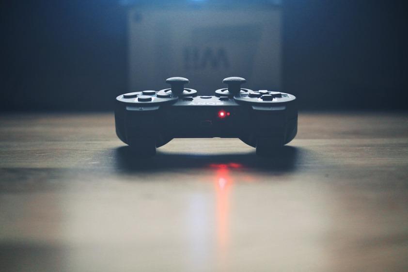Video Game Controller Video Controller